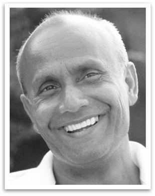 Maestro spirituale Sri Chinmoy