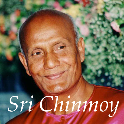 Sri Chinmoy