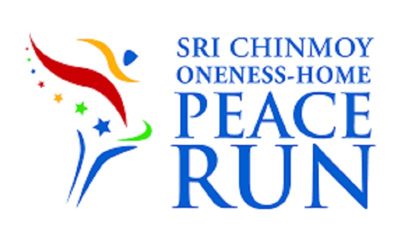 Evento Peace Run a Roma